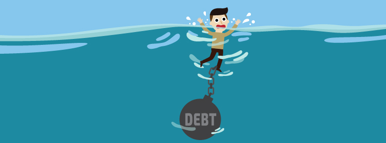 the difference between secured and unsecured debt fuselier